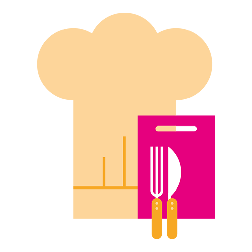 Ateliers de cuisine